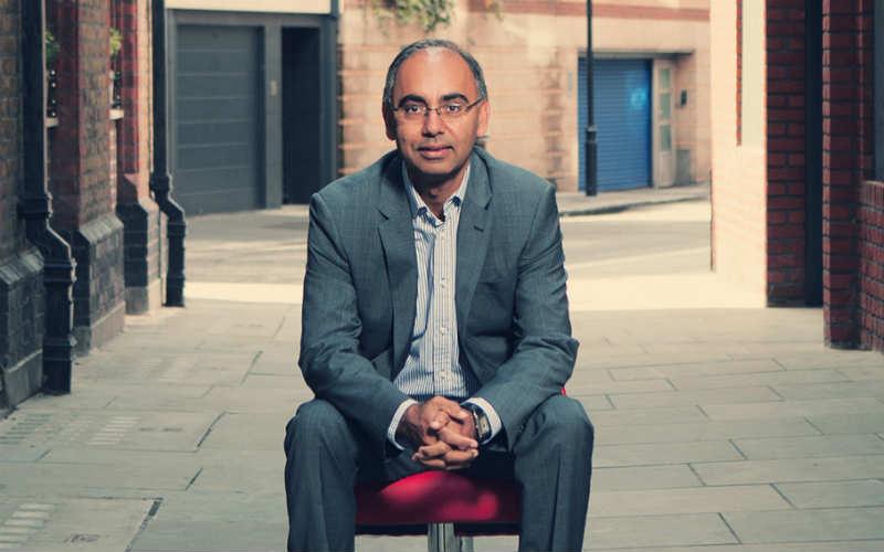 AND Digital founder Paramjit Uppal