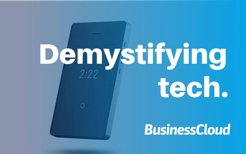 Demystifying Tech: Is the 'dumbphone' a smart choice?
