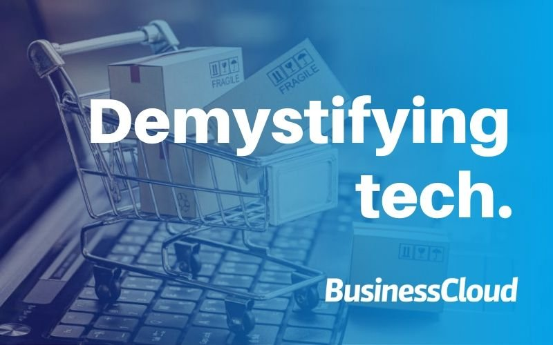 Demystifying Tech: The future of eCommerce tech, with Wowcher