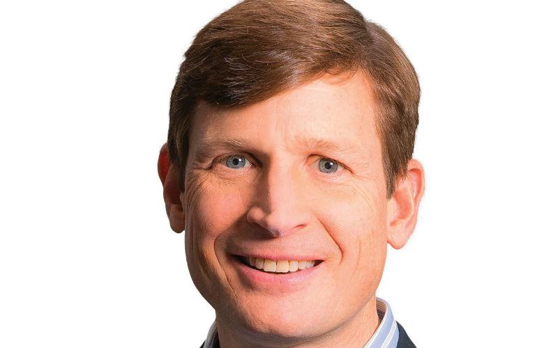 CEO Kris Hagerman