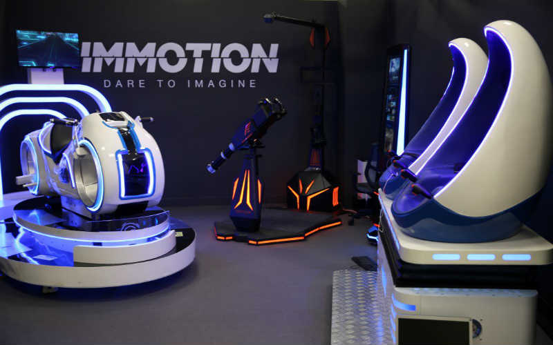 Immotion Group