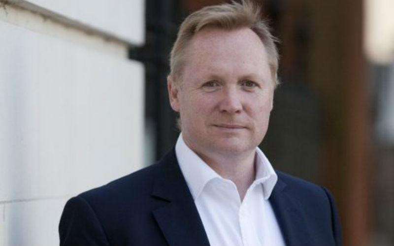 BGF investor James Austin