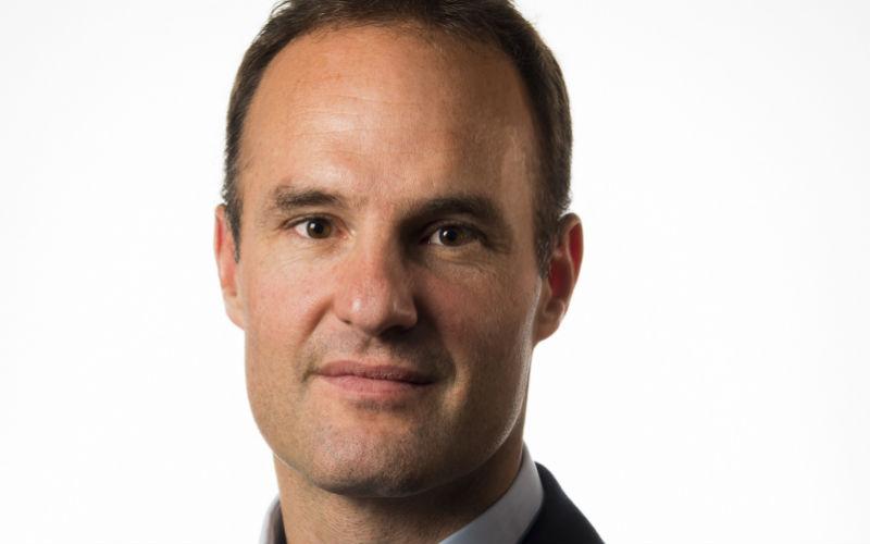Privitar CEO Jason du Preez