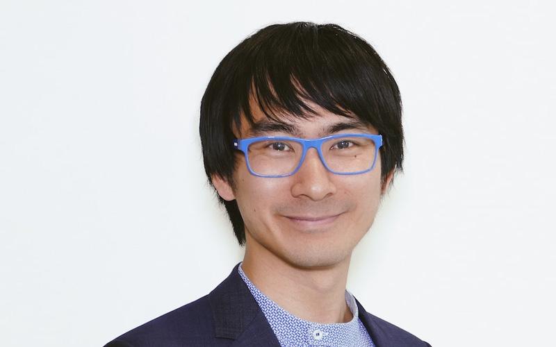CEO Dr Lewis Z. Liu