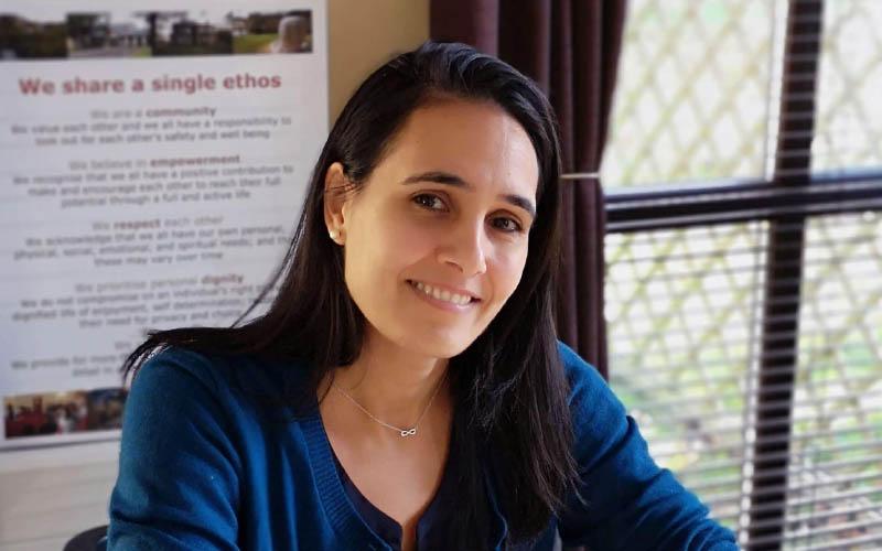 Aliyyah-Begum Nasser