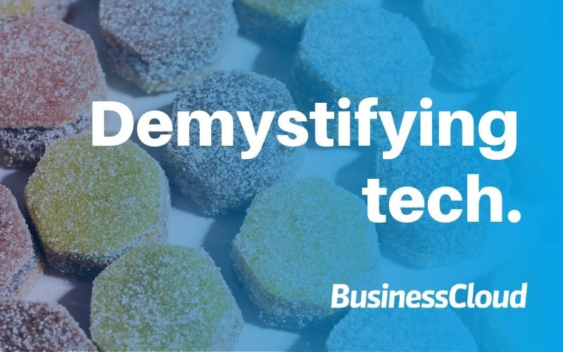Demystifying Tech: Why eat 3D printed food?