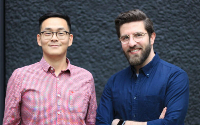 Patchwork co-founders