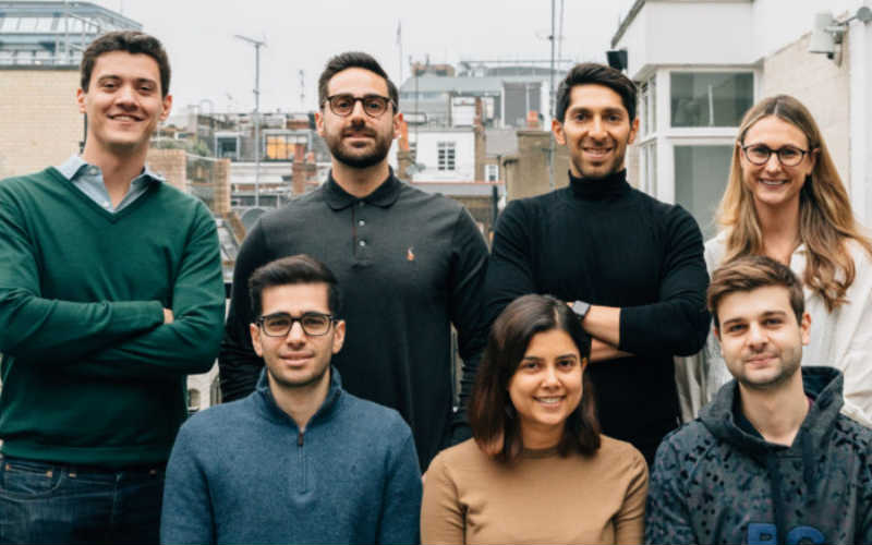 Pi Labs team