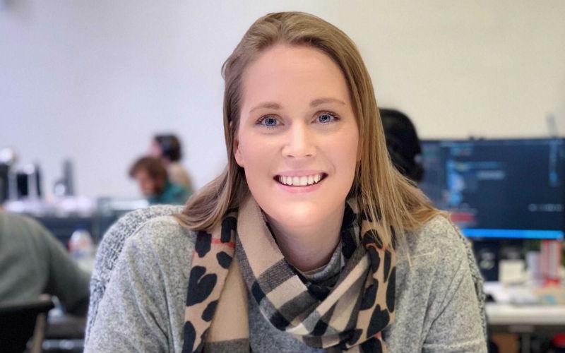 CEO Jennifer Johansson