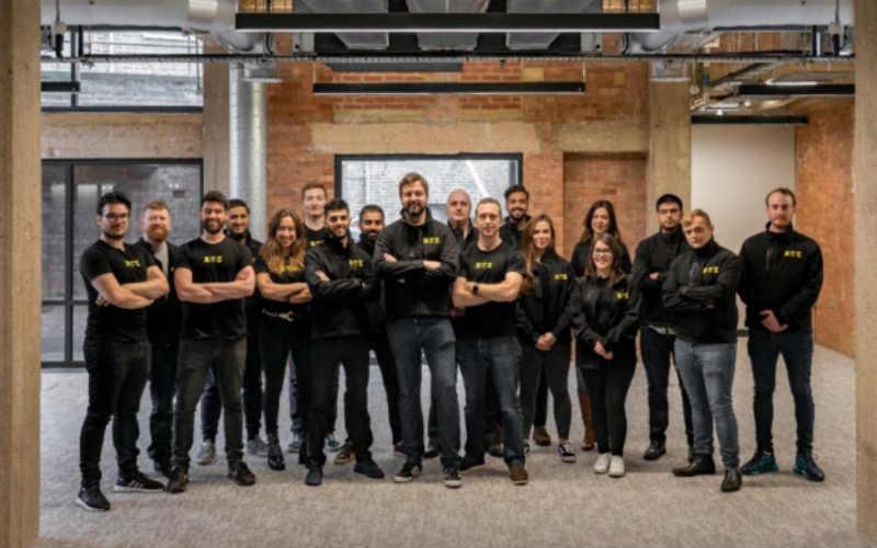XYZ Reality team