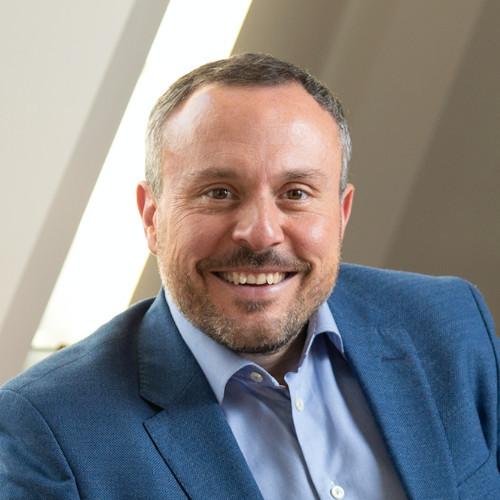Stu Templeton, Head of UK at Slack