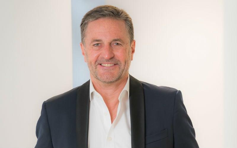 Laybuy CEO Gary Rohloff