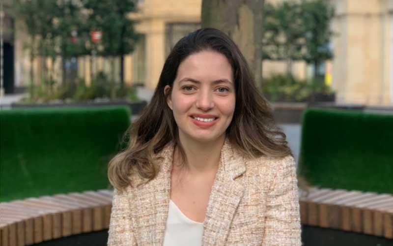 Dana Lattouf