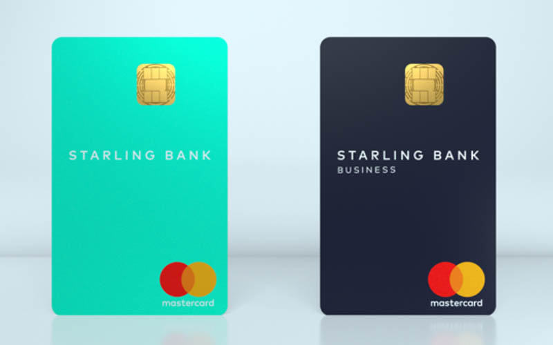 Starling offers both consumers and business accounts