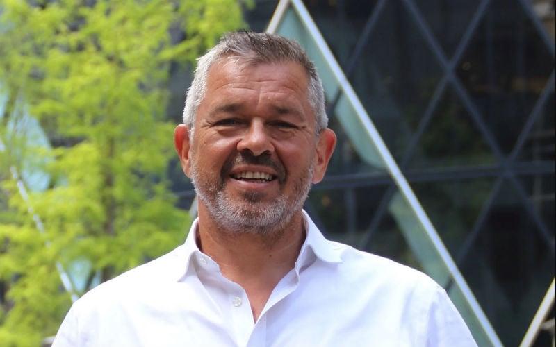 Matt Parker, CEO, Babble