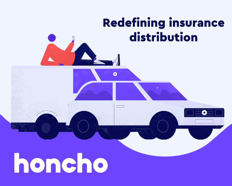 Honcho logo