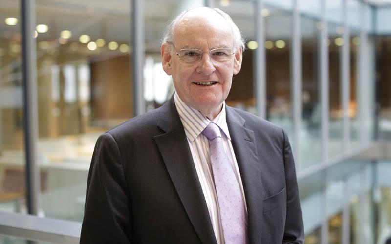 Sir Donald Brydon
