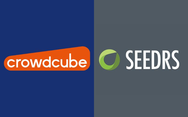 Crowdcube Seedrs