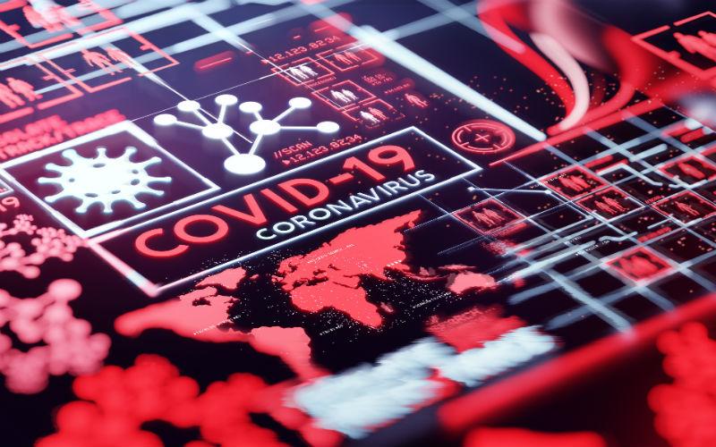 COVID-19 data