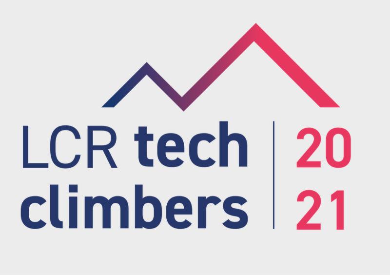 LCR Tech Climbers logo