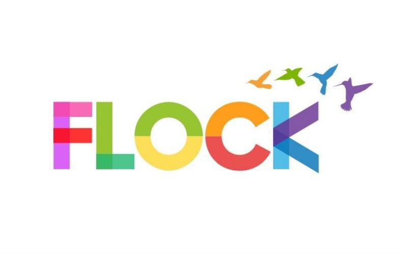 Your FLOCK logo