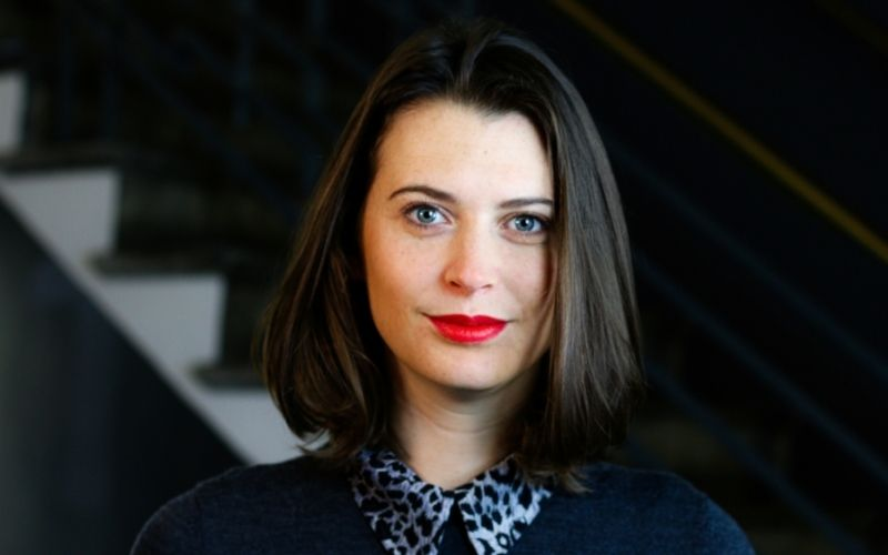 Amy Williams, Founder and CEO of Good-Loop