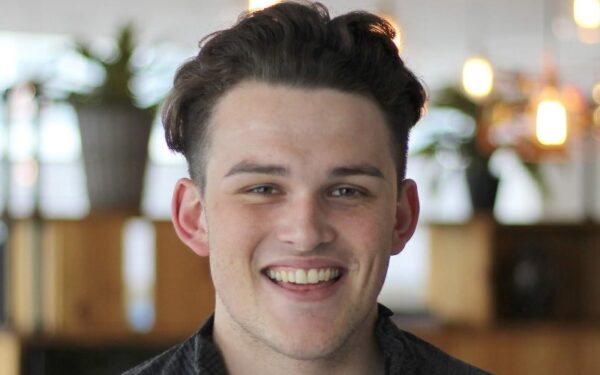 Alexander Birks, founder, Suji Device