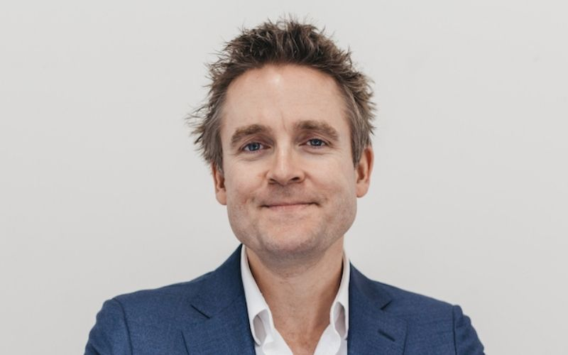 Bright Network founder & CEO James Uffindell