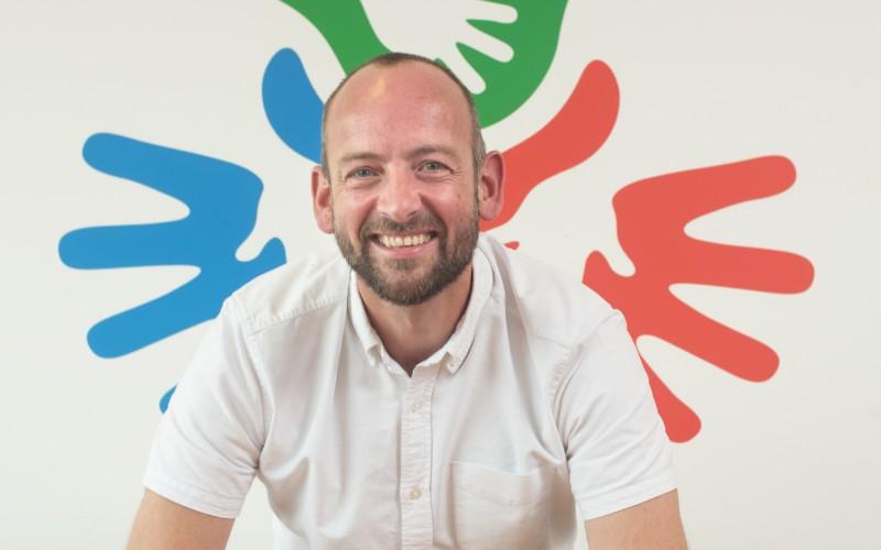 Chris Reid - CEO - Connect Childcare