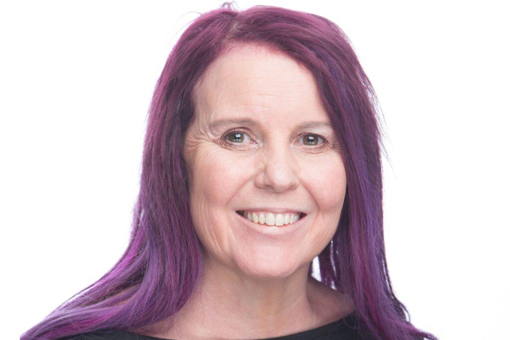 Team17 CEO Debbie Bestwick