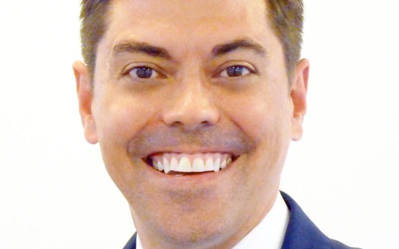 Jason Roos, CEO, Cirrus