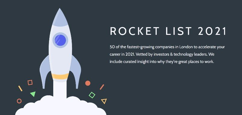 Rocket List