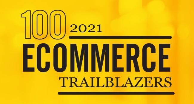 ecommerce trailblazers 2021