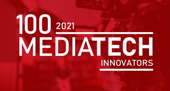 mediatech innovators 2021