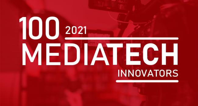 mediatech innovators 2021