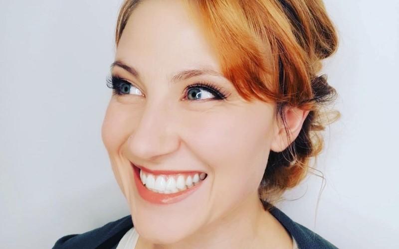 Discova co-founder LizzyHodroft
