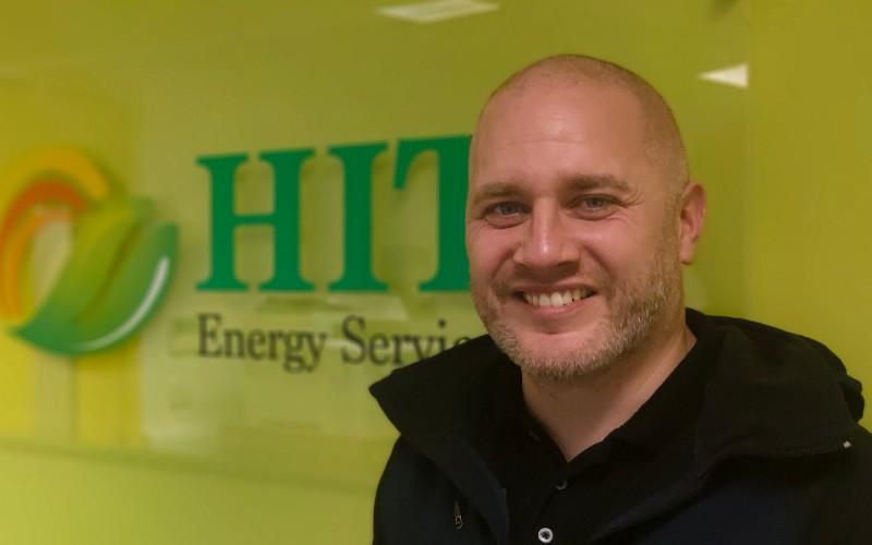 Simon Hopkins, HIT Energy
