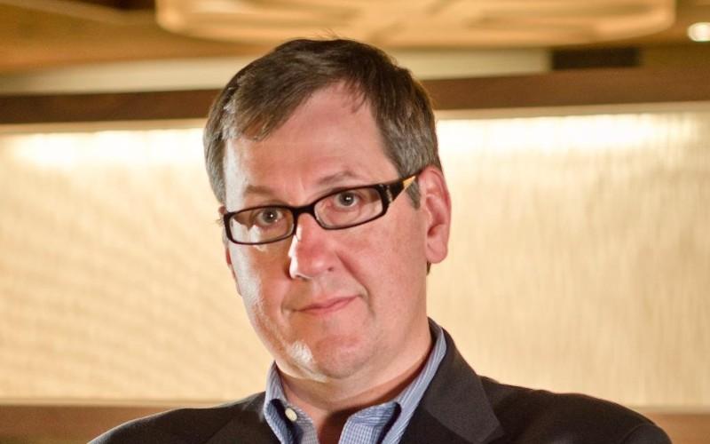 Ted Elliott, CEO, Copado
