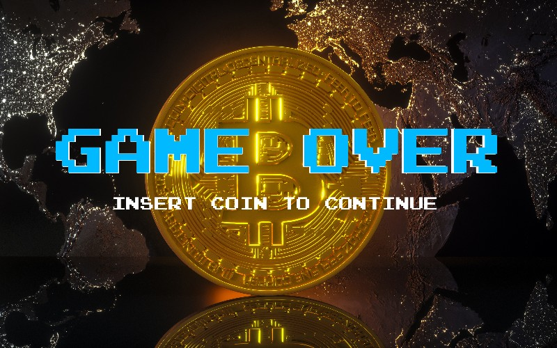Bitcoin and videogames