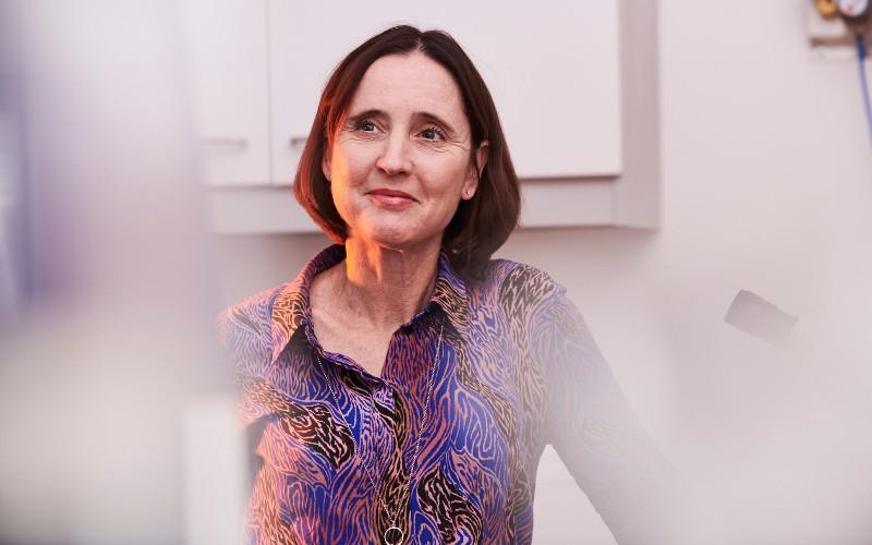 CytoSeek CEO Dr Carolyn Porter