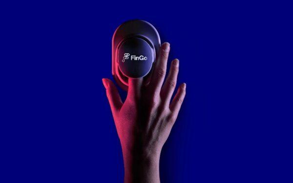 FinGo - VeinID