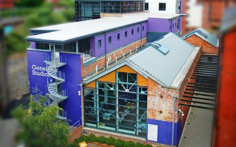 Generator Studios