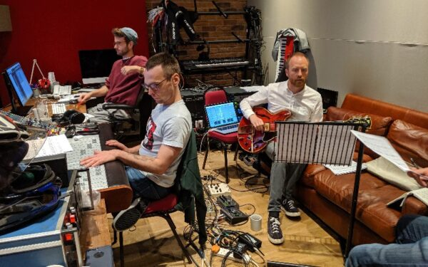 LifeScore studio