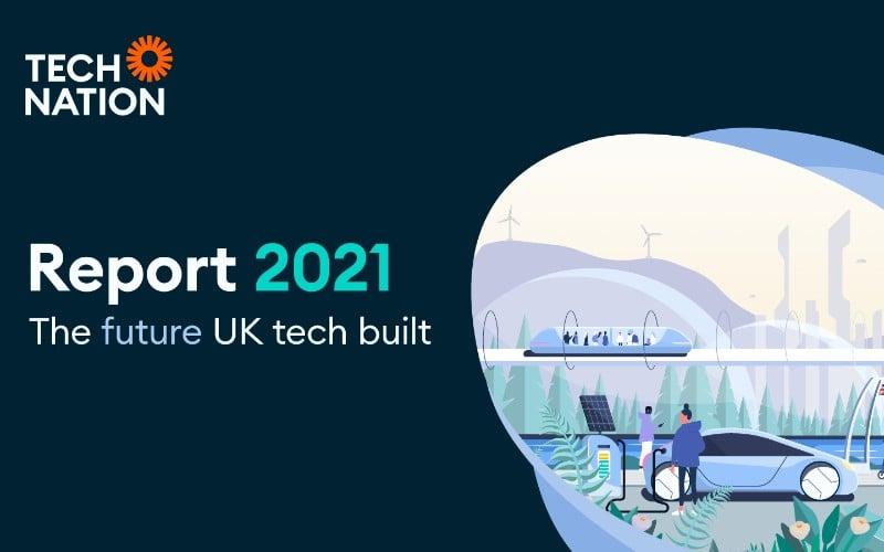 Tech Nation 2021