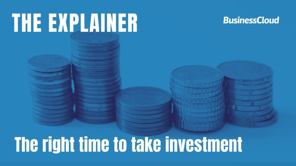 The Explainer: Right time to take investment