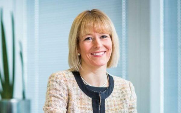 Charlotte Crosswell, Innovate Finance