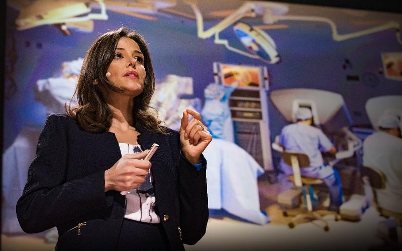 Dr.NadineHachach-Haram, Proximie