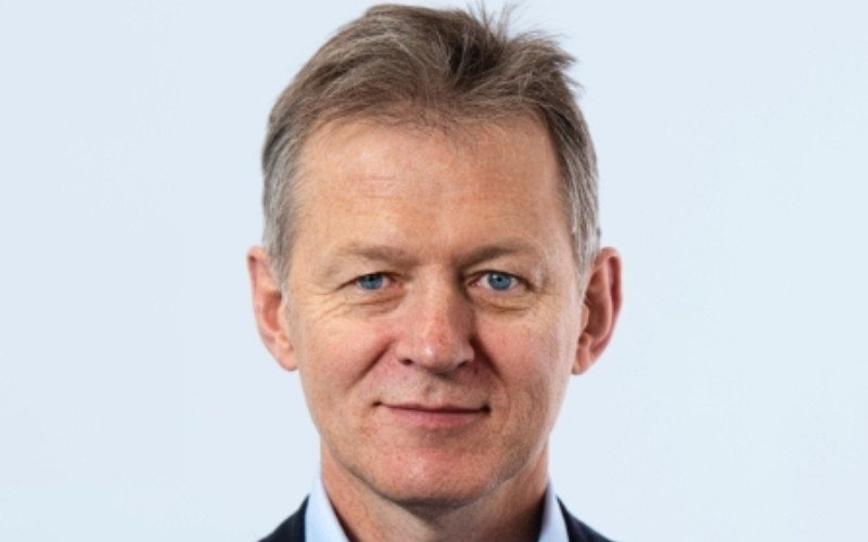 Duncan Tatton-Brown
