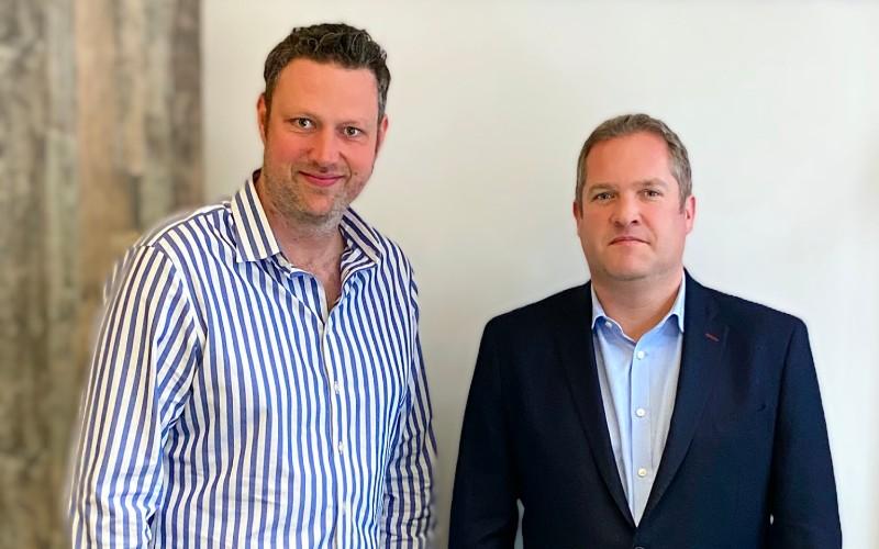 Nick Richardson & Simon White, The Insights Family