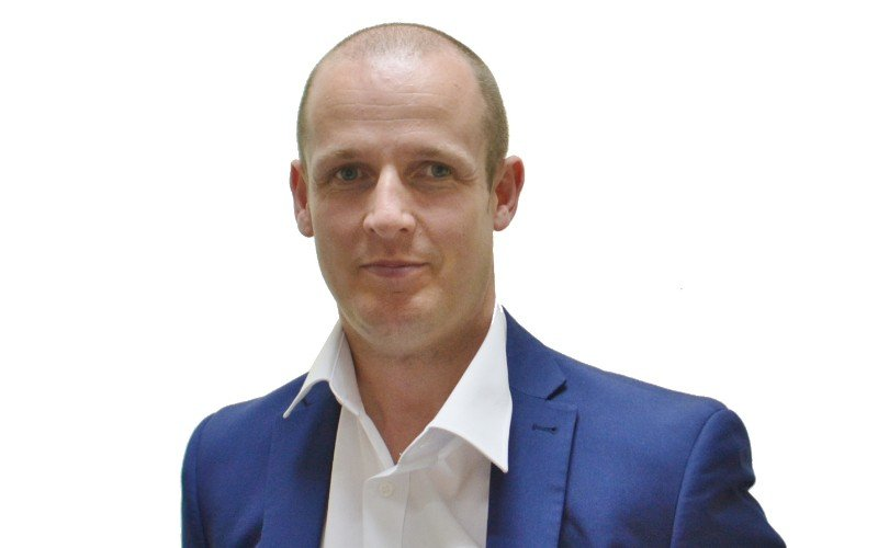 Paul Woods, managing director, ProactiveDespatch